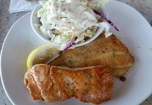 anthonys fish
